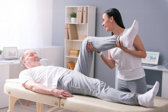 Physio therapy department at ved hospital